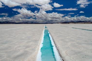 La tête dans les nuages de Salta à Atacama, voyage Amériques