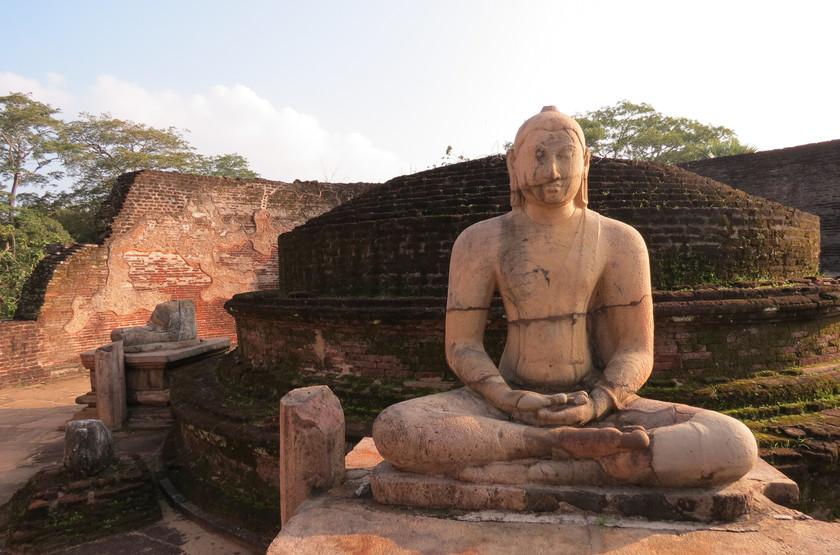 Pollonuwara, Sri Lanka