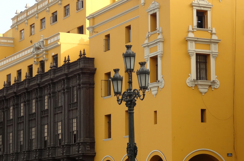 Lima   architecture slideshow