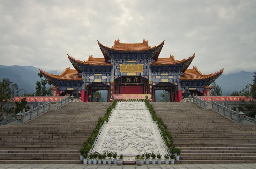 Circuit au Yunnan aux portes du Tibet, Dali