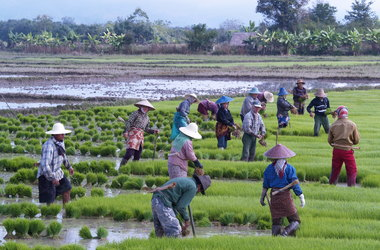 Voyage en Birmanie traditionnelle et authentique, voyage Asie