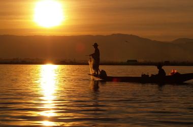 Votre lune de miel en Birmanie, voyage Asie