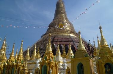Luxe en Birmanie authentique, voyage Asie