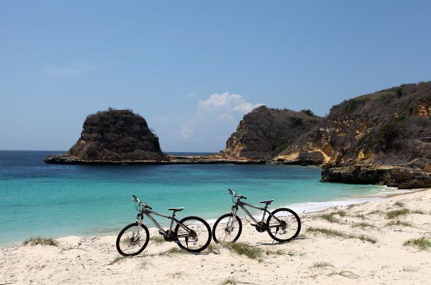 Voyage de Noces à Bali, Indonésie
