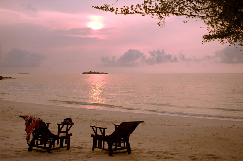 The Paradise, Koh Samet, Thaïlande