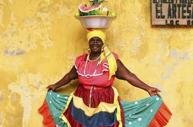 Voyage en groupe en Colombie, voyage Amériques