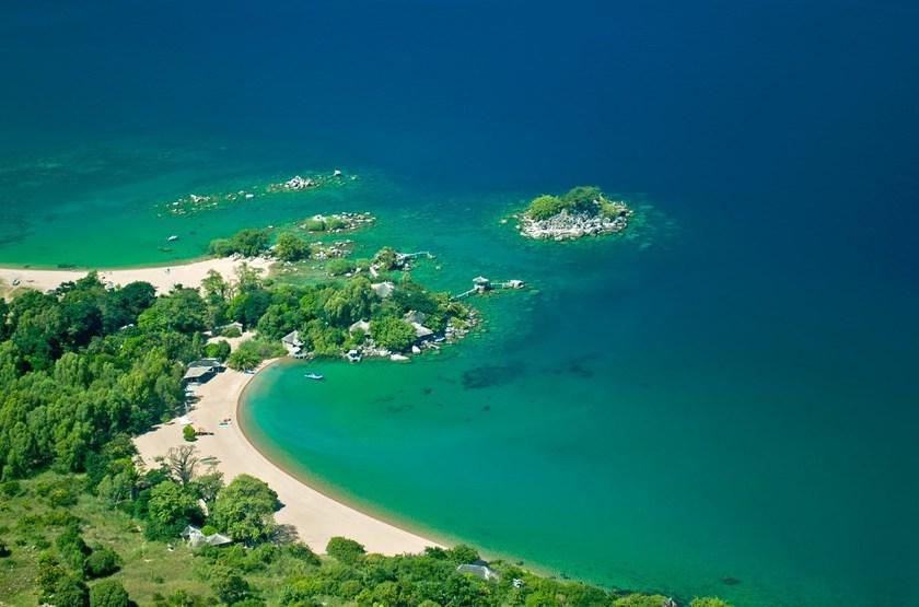 Ile de Likoma, Kaya Maya, Malawi