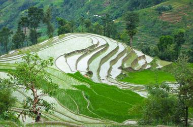 Les minorités du nord et du sud Vietnam, voyage Asie