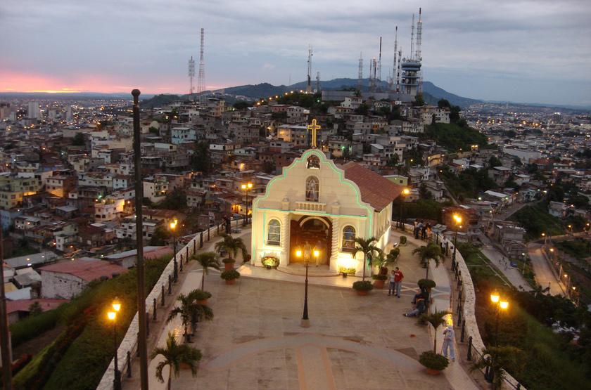 Guayaquil, Equateur