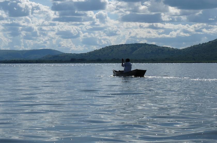 Lac Mburo, Ouganda