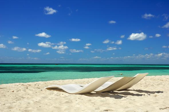 Séjour à prix doux à Playa Del Carmen, voyage Amériques