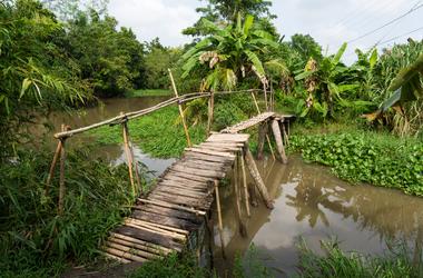 Vietnam : des rives du Mekong aux trésors d'Hué et Hoi An, voyage Asie