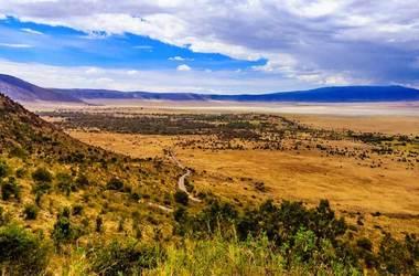 Voyage safari en famille en Tanzanie et séjour balnéaire à Zanzibar, voyage Afrique