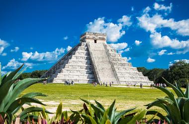 Le Mexique inédit : Olmèques et Mayas, de Veracruz au Chiapas, voyage Amériques