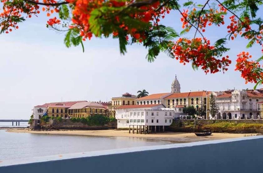 Centre historique de Panama