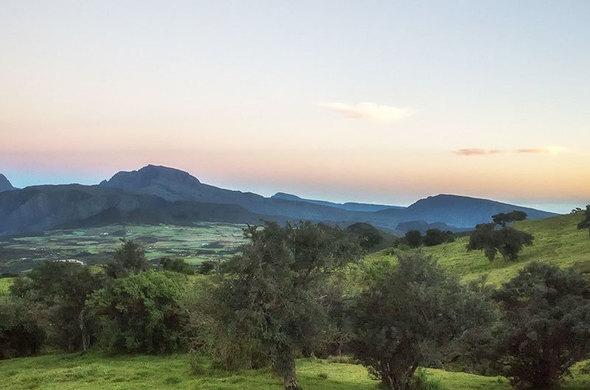 """Découverte """"Nature et Trek"""" sur l'Ile de la Réunion, voyage Océan indien"""