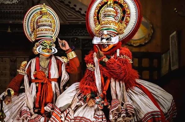 Kerala & Tamil Nadu, circuit en Inde du Sud, voyage Asie