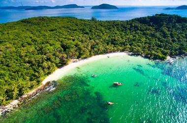 Séjour vietnamien sur l'île de Phu Quoc, voyage Asie