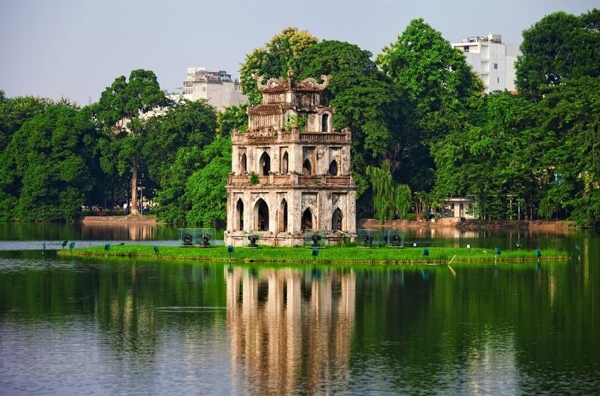 Lac Kiem, Hoi An, Vietnam