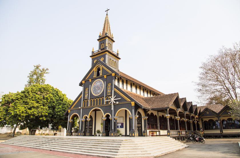 Kontum, Vietnam