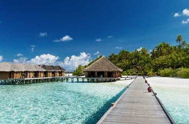 Combiné Sri Lanka - Maldives, voyage Océan indien