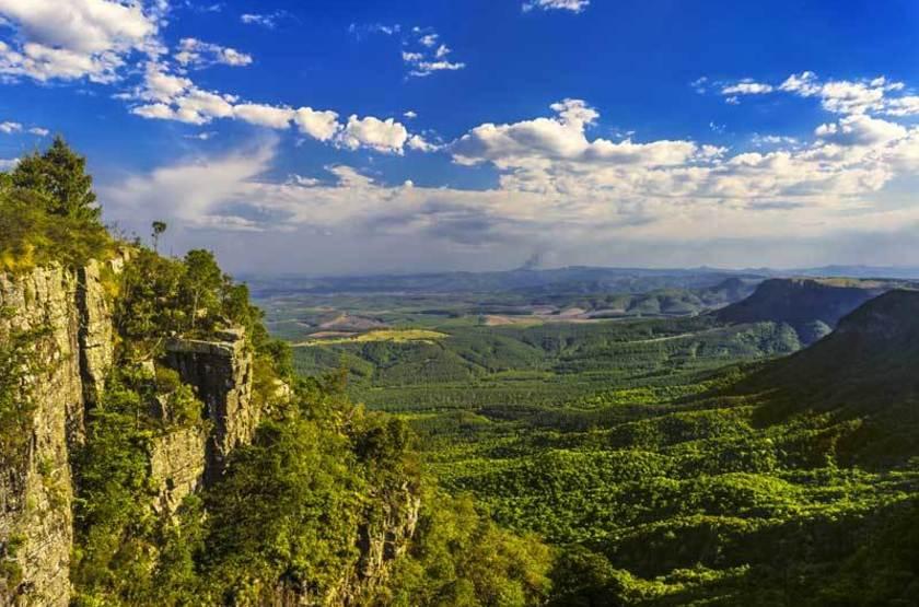 Blyde River Canyon, Afrique du Sud