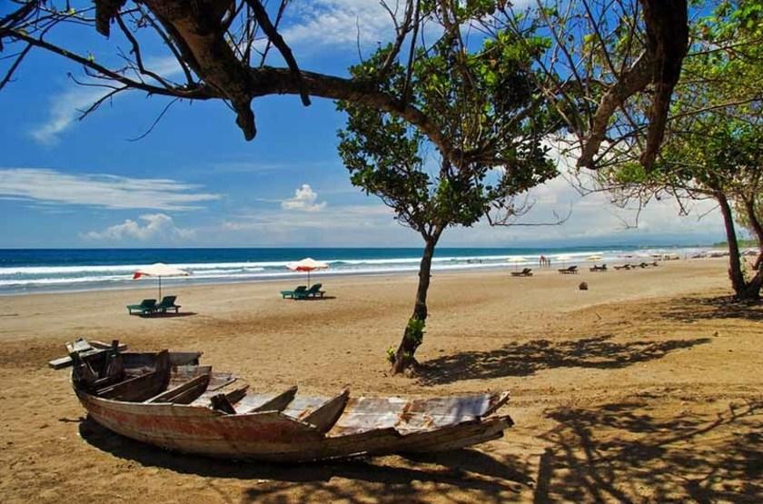 Plage De Legian, Bali