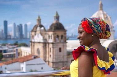 Voyage touristique en Colombie, voyage Amériques