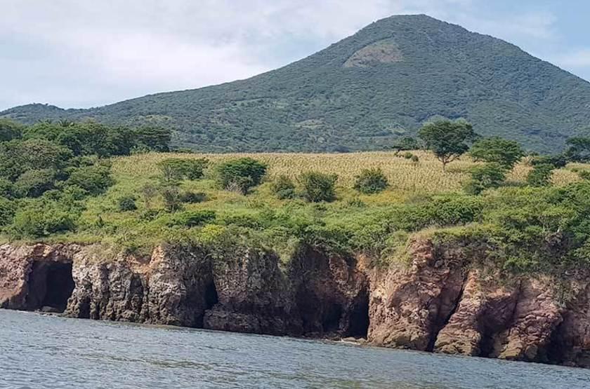 Golfe de Fonseca - El Salvador