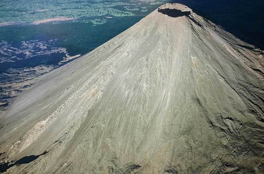 Volcan de izalco slideshow
