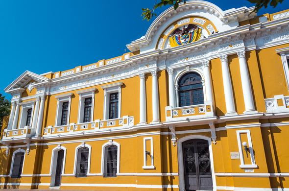Panorama culturel de Colombie, voyage Amériques