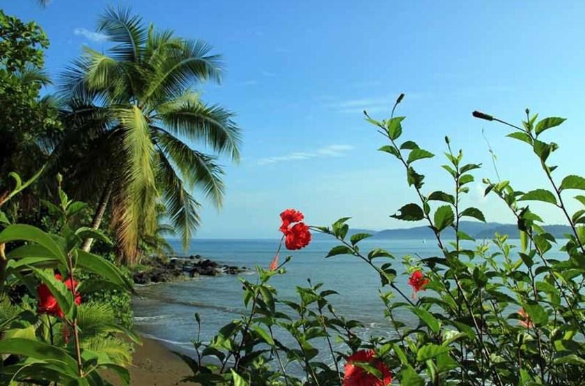 Baie de Drake, Costa Rica