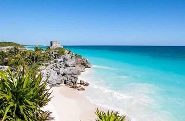 Yucatan : autotour et plages en famille, voyage Amériques