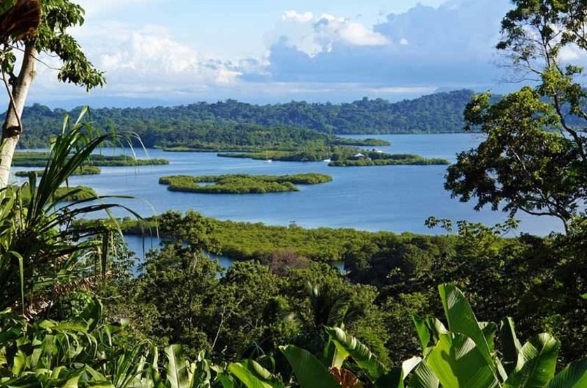 Archipel de Bocas del Toro, Panama