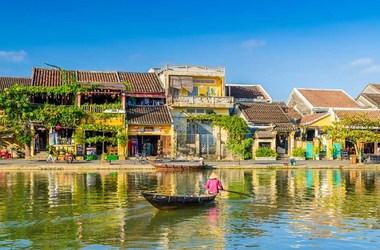 Vietnam : Séjour balnéaire à Hoi An, voyage Asie