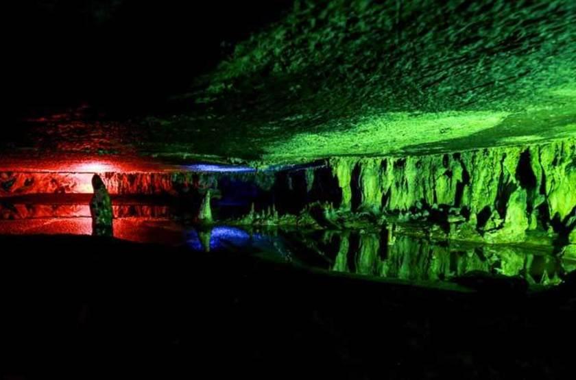 Grottes Sudwala, Afrique du Sud