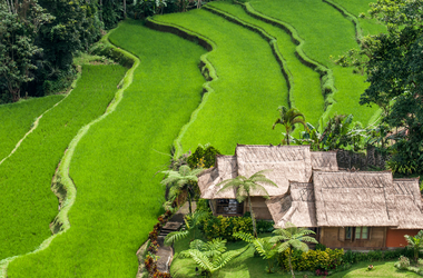 Bali, séjour de luxe & spa, voyage Asie