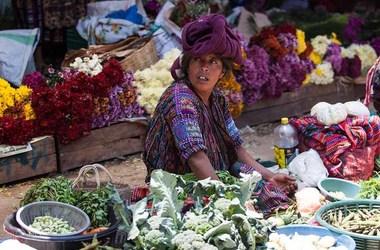 Au coeur du pays maya et les beautés du Pacifique, voyage Amériques