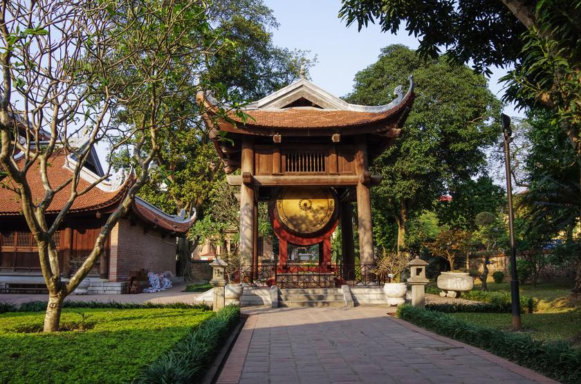 Cité Impériale, Hue, Vietnam