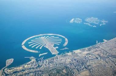 Combiné Inde Dubaï, retour vers le futur, voyage Asie