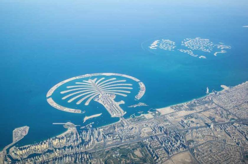 Cote de Dubaï
