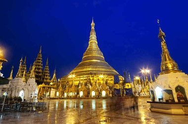 Les Inthas, voyage famille en Birmanie, voyage Asie
