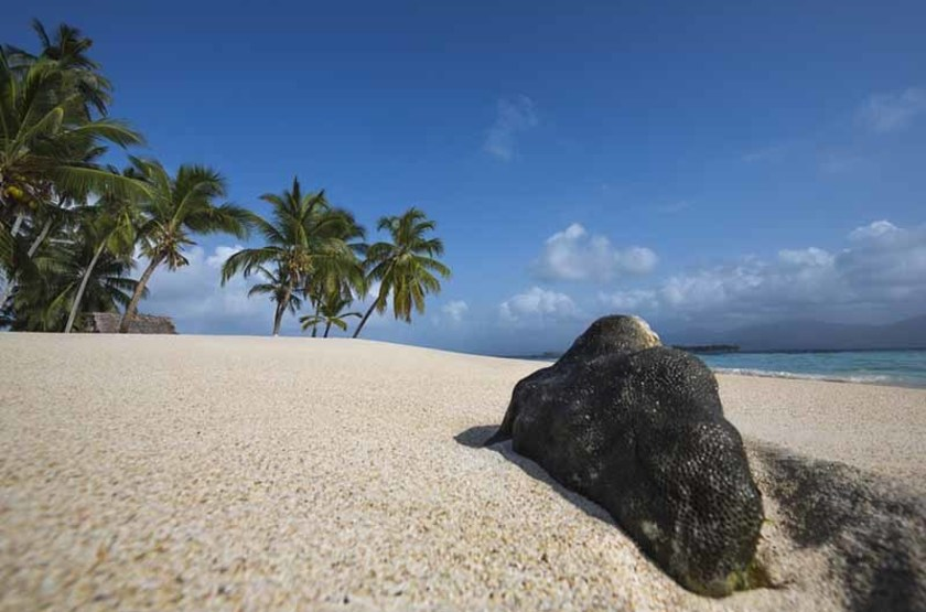 îles San Blas, Panama