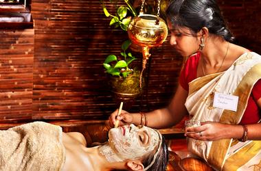 Séjour spa et bien-être à l'Ananda in the Himalayas, voyage Asie