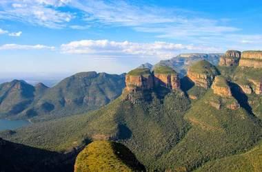 L'Afrique du Sud avec votre chauffeur guide privé, voyage Afrique
