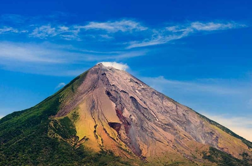 Volcan Conception, Ometepe, Nicaragua