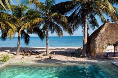 Séjour à Benguerra Island, archipel de Bazaruto, voyage Afrique