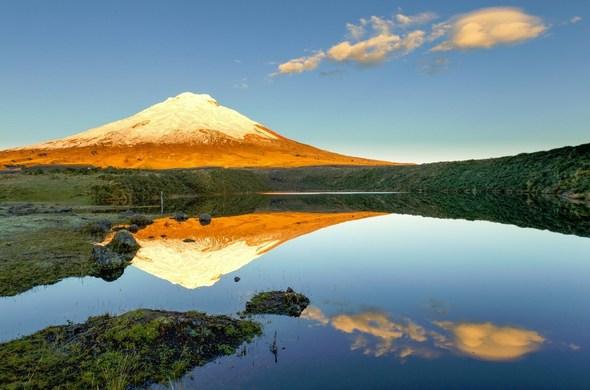 Les Andes Version XXL, voyage Amériques
