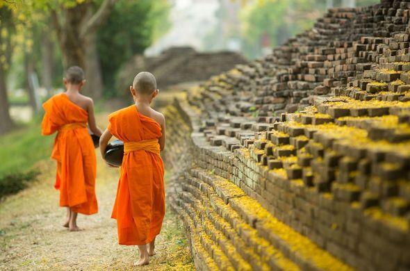 Les joyaux du Royaume de Siam, voyage Asie