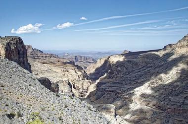 L'essentiel du Sultanat d'Oman : entre djebels, wadis, désert et Océan Indien, voyage Moyen-Orient